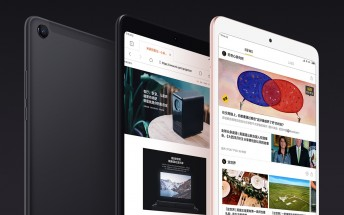 Xiaomi is getting back into the premium tablet game, MIUI reveals