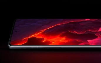 Redmi K40 Gaming to have an OLED screen with 120Hz refresh rate