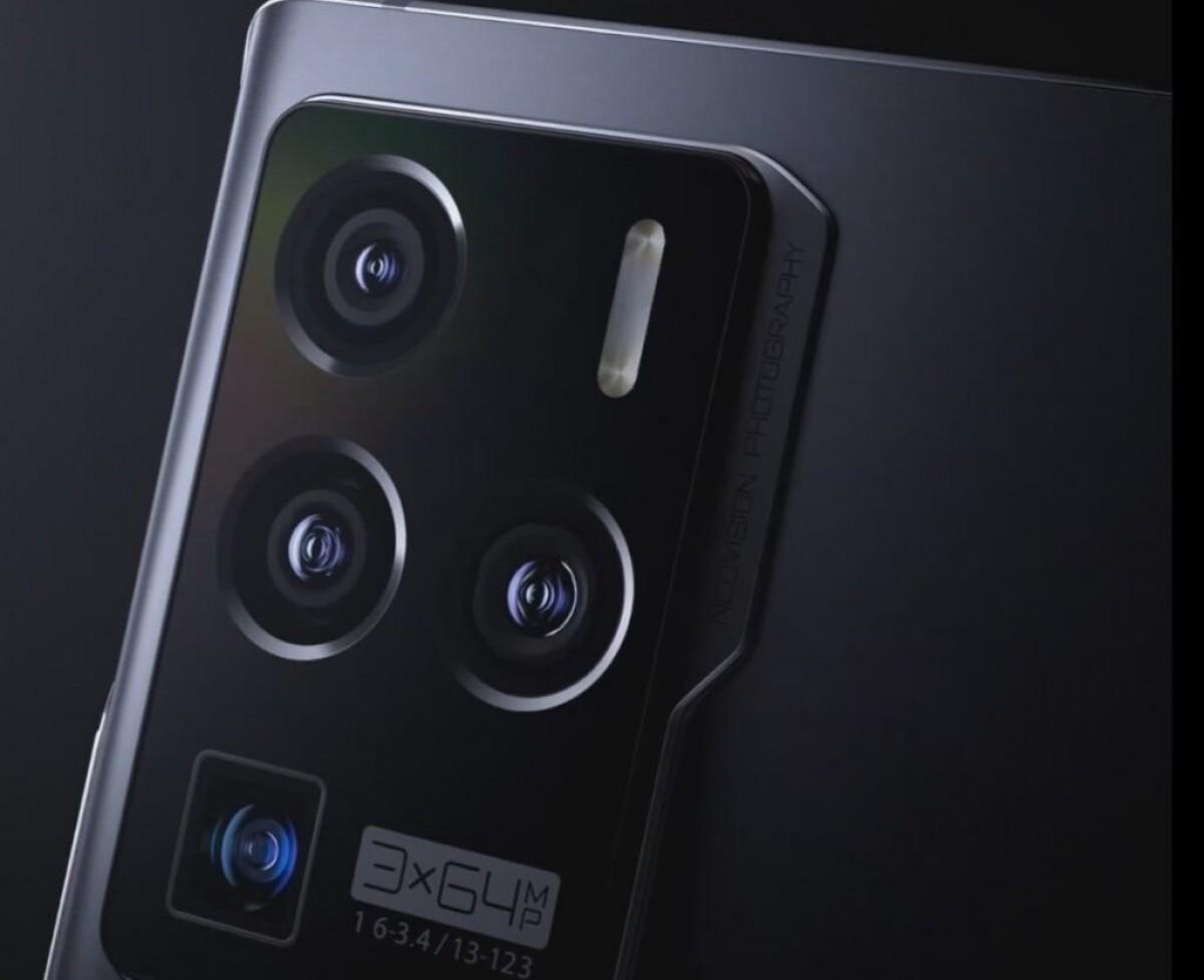 ZTE Axon 30 Ultra will cost ,200, key features leak online