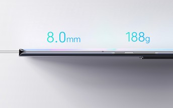 ZTE Axon 30 Ultra to feature razor-thin frame, 4,600mAh battery