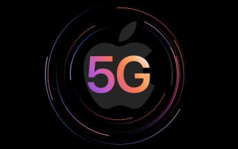 Kuo: iPhones will switch to Apple's own 5G modems in 2023
