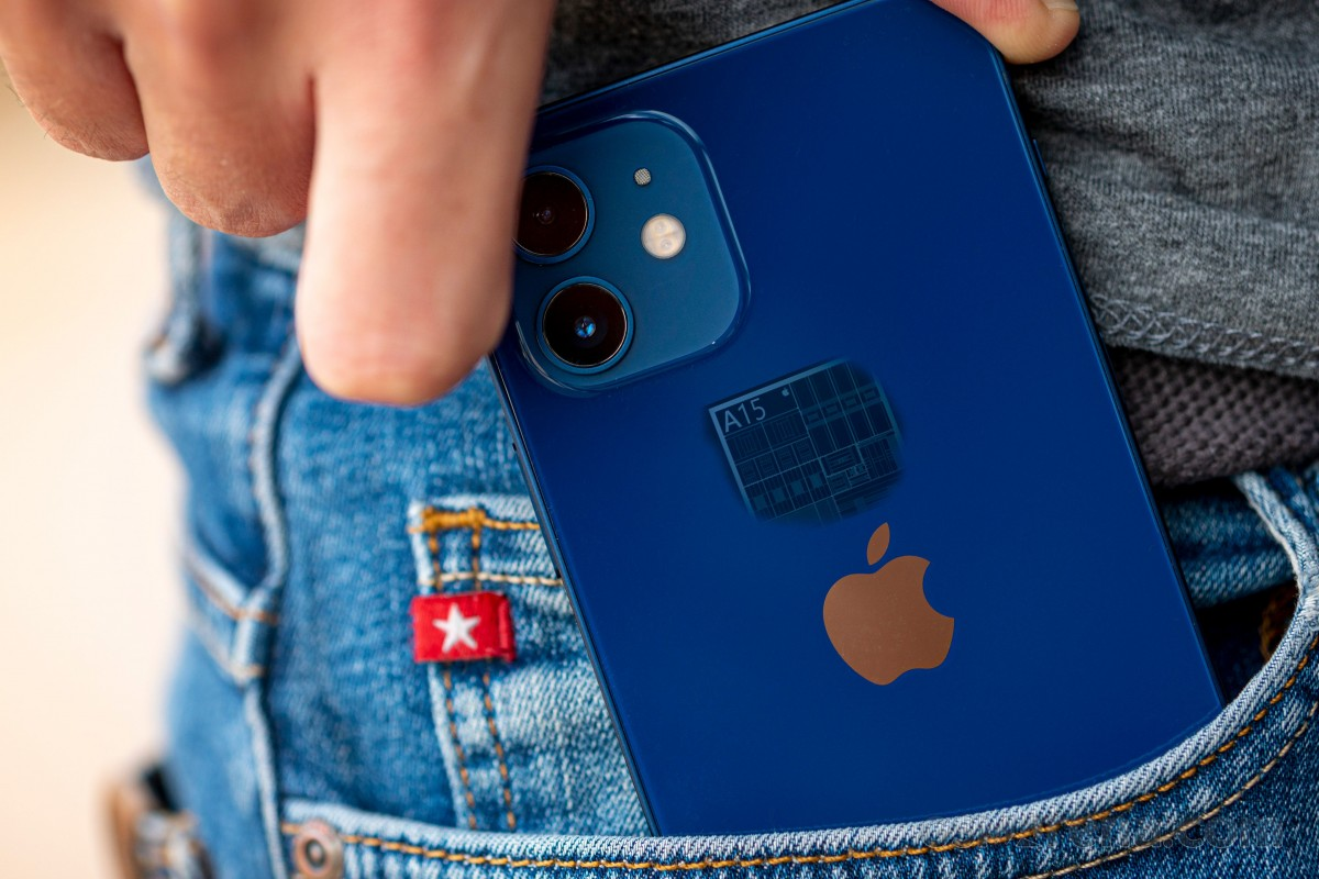 TSMC starts mass production of 5nm A15 chip, iPhone 13 on schedule