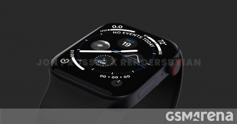 Apple Watch Series 7 could be delayed due to production issues thumbnail