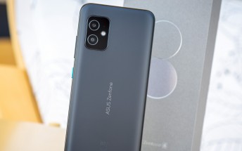 Asus Zenfone 8 could arrive as 8z in India