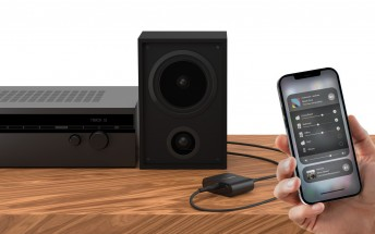 Belkin Soundform Connect brings AirPlay 2 to any speaker system