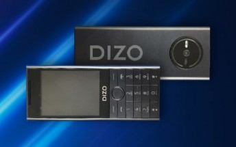 Dizo Star 500 and 300 feature phones certified by the FCC, TWS buds and a smartwatch coming too