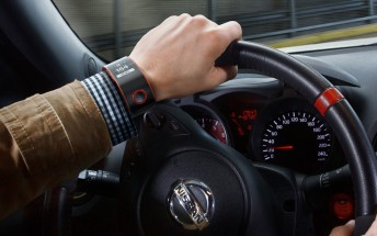 Flashback: these phones and watches could unlock and start your car (Nissan, Mercedes, Audi, BMW)