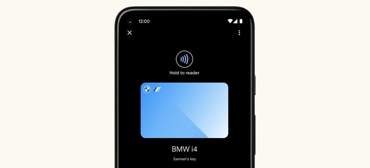 Flashback: esses telefones e relógios podem desbloquear e ligar seu carro (Nissan, Mercedes, Audi, BMW)