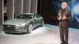 Um smartwatch LG webOS que pode desbloquear, iniciar e até mesmo emprestar um carro Audi com seus amigos