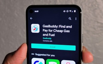 GasBuddy sees surge in downloads after Colonial Pipeline shutdown, #1 on App Store