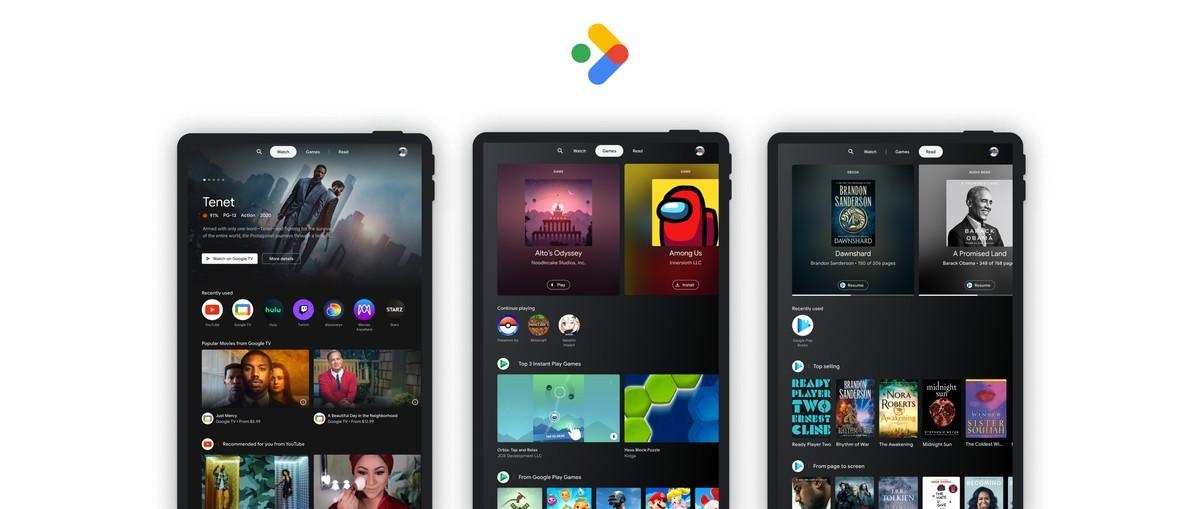 Google announces Entertainment Space for Android tablets  - gsmarena 005 - Google announces Entertainment Space for Android tablets