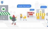 Google Maps gets busyness info for areas, more detailed and personalized maps