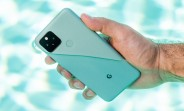 Model numbers for future Google Pixels revealed by Android 12 Beta including a foldable Pixel