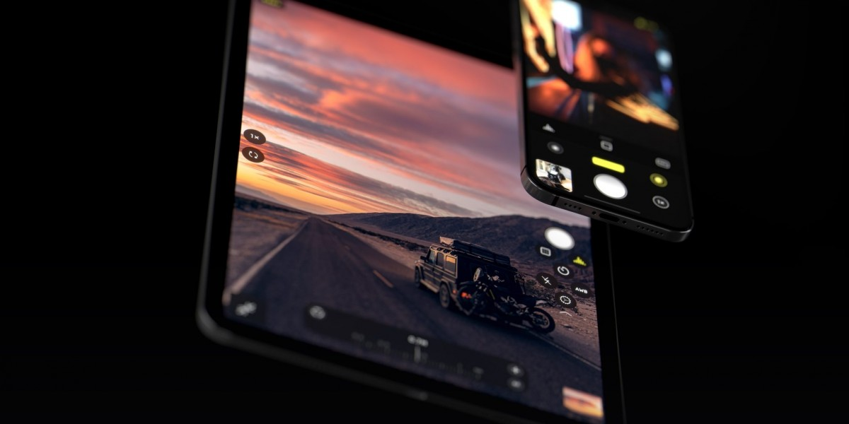 Popular iPhone camera app Halide now available on the iPad