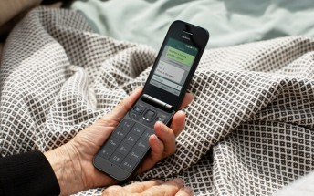 Nokia announces 2720 V Flip for Verizon with LTE and Google Assistant