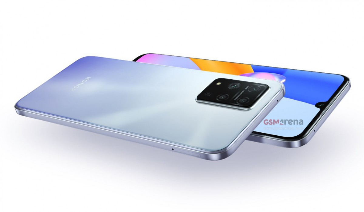 First render leak of Honor Play 5 reported by <i>GSMArena</i>