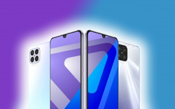 Honor Play 5 series officially coming on May 18