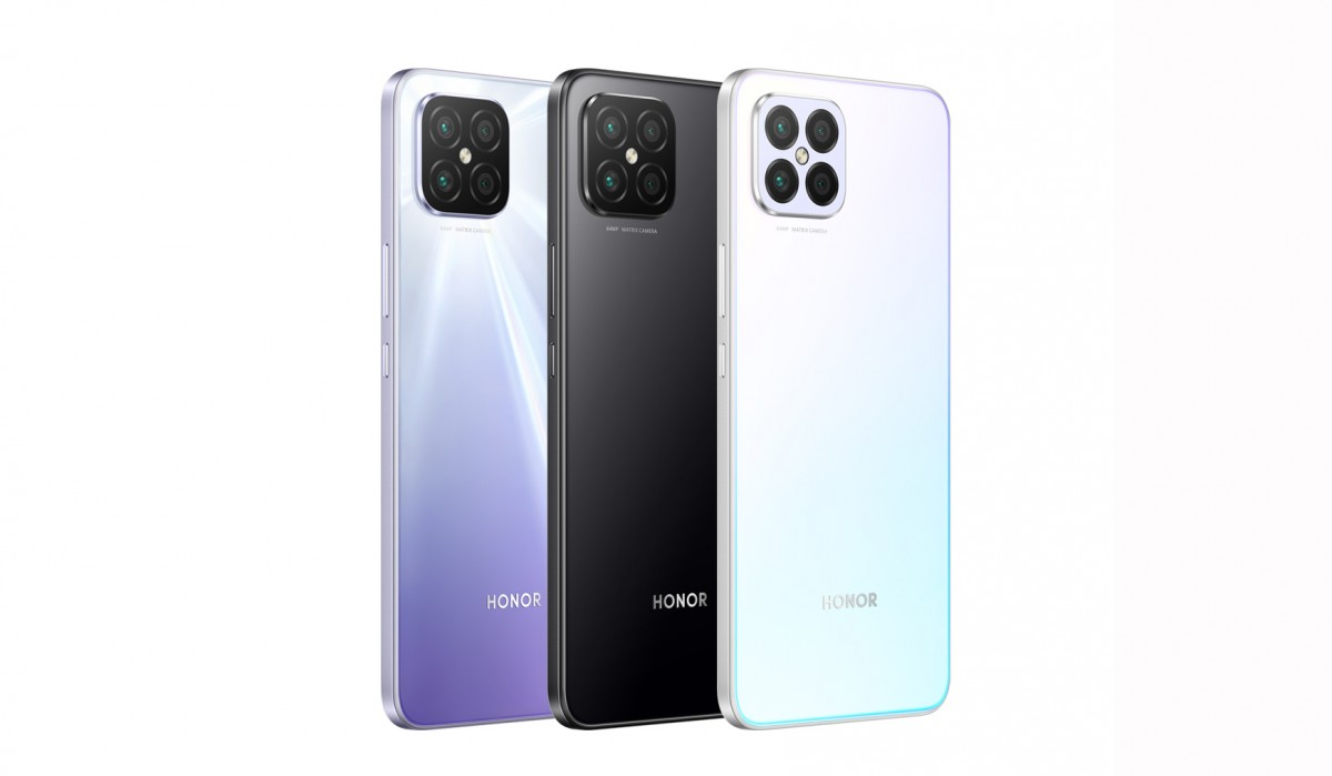Honor Play5 unveiled in China with Dimensity 800U and 66W charging