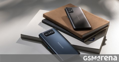 Hot take: Asus Zenfone 8 Flip and Zenfone 8