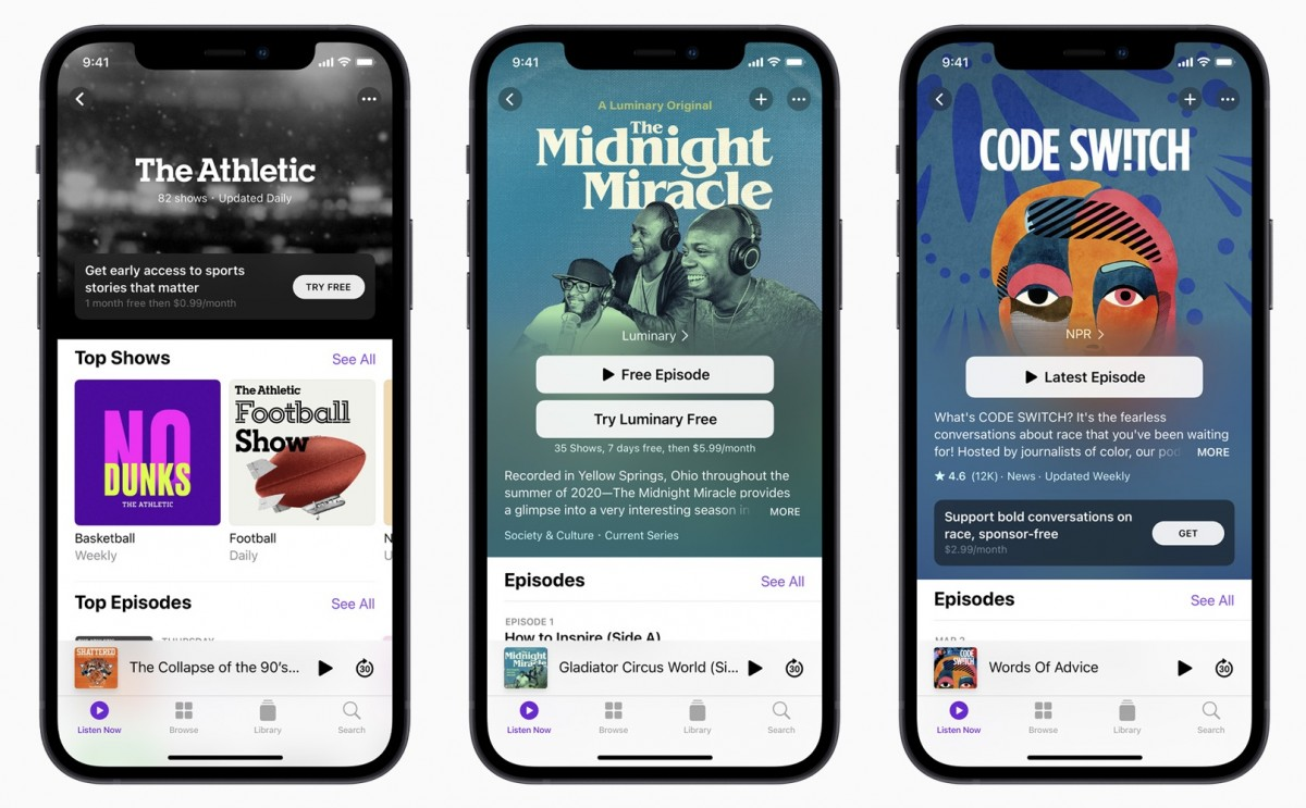 Apple releases iOS 14.6 with Apple Card Family support