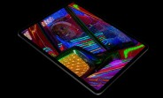 Apple to release 10.86-inch OLED iPad in 2022, two 120Hz OLED iPads in 2023