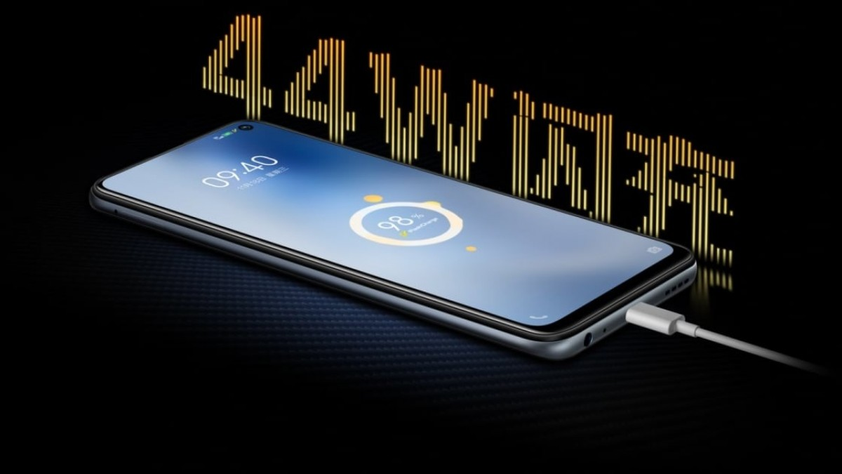iQOO Neo5 Lite announced with Snapdragon 870 SoC and 144Hz screen