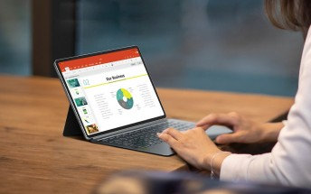 Lenovo Pad Pro unveiled with 11.5