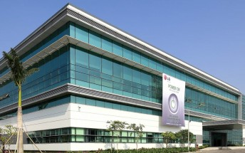 LG stops manufacturing phones today, plant is transitioning to making home appliances