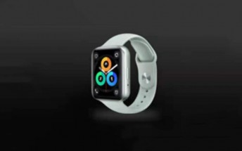 Meizu Watch appears on China Telecom website
