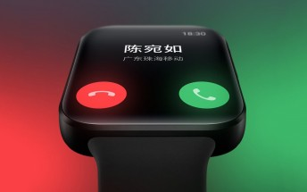 Meizu Watch launching on May 31, powered by Snapdragon Wear 4100 chipset