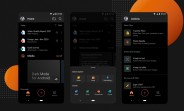 Microsoft Office for Android gains dark mode