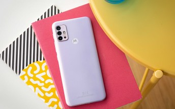 Moto G30 arrives for pre-order in the United States