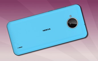 Nokia C20 Plus appears on Geekbench with the same chipset, more RAM
