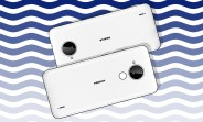 Nokia C20 Plus and C30 might have 5,000 mAh and 6,000 mAh batteries, respectively