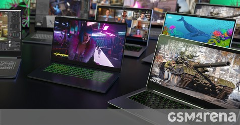 Nvidia's GeForce RTX 3050 and 3050 Ti laptop GPUs boost your gaming and content creation