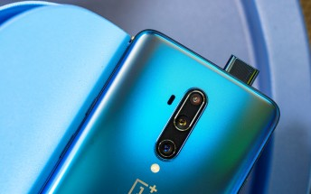 T-Mobile's OnePlus 7T Pro 5G gets Android 11 update