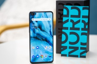 OnePlus Nord gets May security patch and tons of bug fixes with new update