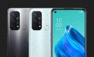 Oppo Reno5 A surfaces in Japan with an S765G chipset and similarities to the Reno5 5G