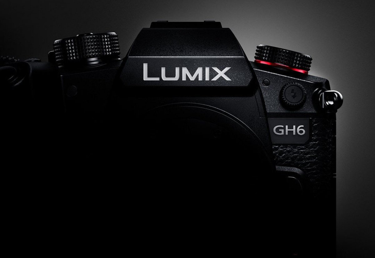 Panasonic launches the LUMIX GH5 II, teases the upcoming GH6