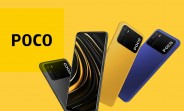 Over 17.5 million Poco phones have been shipped, with the M3, F3 and X3 Pro being top performers