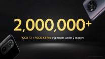 Poco has shipped over 17.5 million smartphones in total since its inception