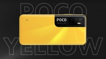 Three color options for the M3 Pro: Poco Yellow