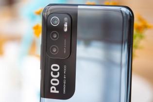 48 MP hoofdcamera (beperkt tot 1080p @ 30 fps video), plus een macrocamera en dieptesensor