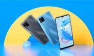 "Realme C20A announced: Helio G35 and a 6.5"" screen"
