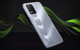 Realme CEO promises Narzo 30, Narzo 30 5G arrival in India this month