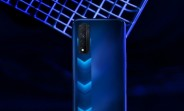 Realme Narzo 30 is coming on May 18 with Helio G95 SoC and triple camera