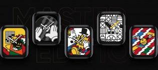 Master Edition watchfaces