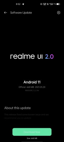 Realme X3 and X3 SuperZoom are now receiving stable Android 11 with Realme UI 2.0