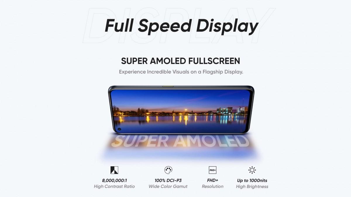 ريلمي اكس 7 ماكس فايف جي realme X7 Max 5G كشف مواصفات الهاتف قبل الإطلاق بأيام!