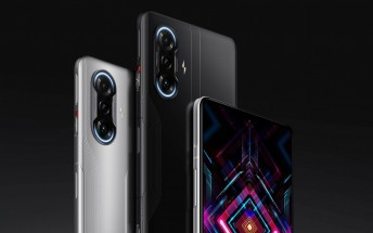 Redmi K series phone with Dimensity 1100 chipset allegedly in the works